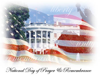 BCS: National Day of Prayer – The Point