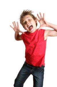 hyperactive-child