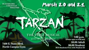 TarzanSlide