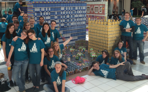 BCS CANstruction TEAM
