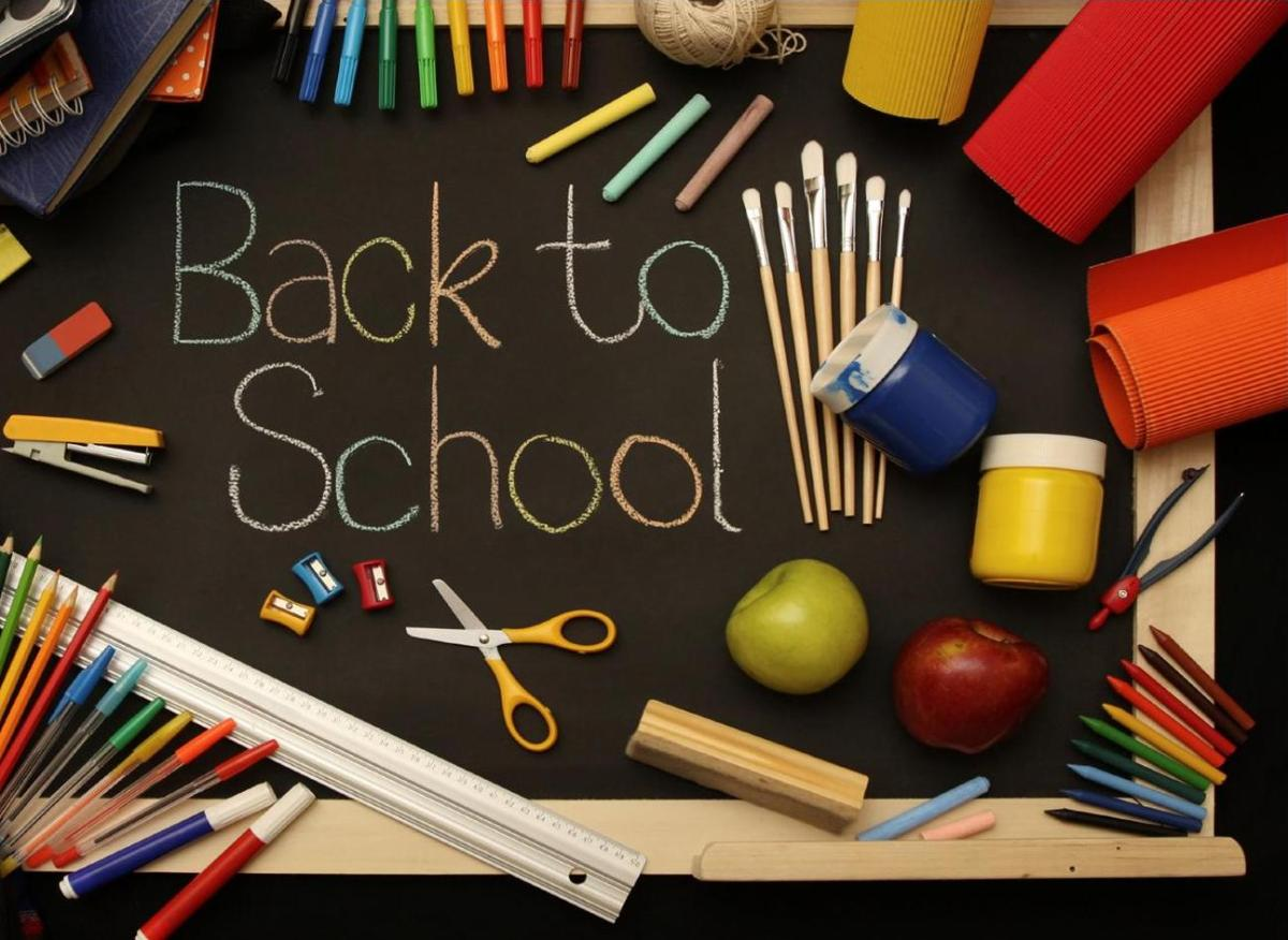 Why I Am Excited To Go Back To School